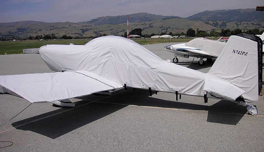 Van's_RV-8_Full_Fuselage_Cover